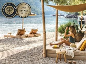 Hillside Beach Club Named Best Leisure Hotel in the World by The Haute Grandeur Awards 2021