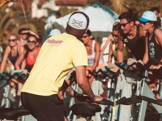 Spor ve eğlence dolu bir hafta: Summer Challenge