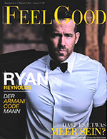 Feel Good Magazine