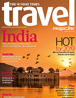 Sunday Times Travel