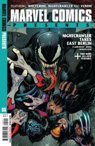 Marvel Comics Presents #5 (Marvel, 2019) NM