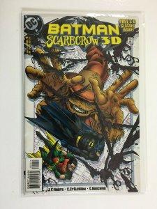 Batman Scarecrow 3-D #1 6.0 FN (1998)