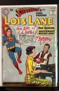 Superman's Girl Friend, Lois Lane #9 (1959)