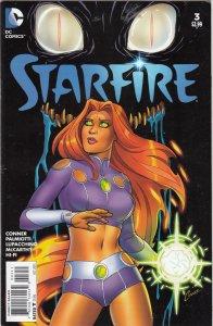 Starfire #3 (2015)