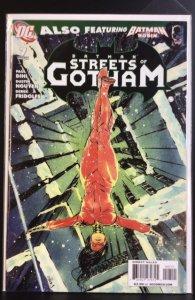 Batman: Streets of Gotham #7 (2010)