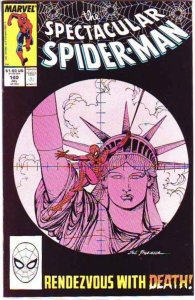 Spider-Man, Peter Parker Spectacular #140 (Jul-88) NM/NM- High-Grade Spider-Man