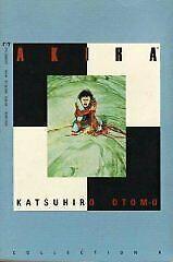 AKIRA BOOK 4 TPB 'OOP' (OUT OF PRINT!) Otomo