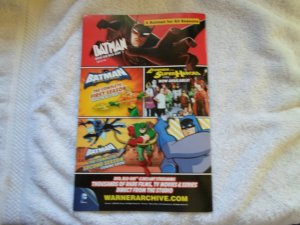 DC COMICS THE NEW 52 FUTURES END # 13
