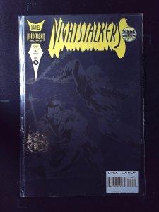 Nightstalkers #14 (1993)