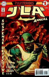 JLA Annual #1 (1997)