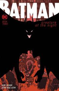 Batman Creature of The Night #3 (DC, 2018) NM