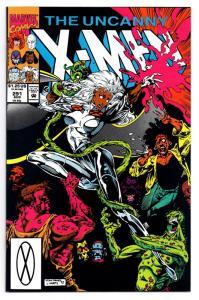 The Uncanny X-Men #291 (Aug 1992, Marvel) - Very Fine/Near Mint