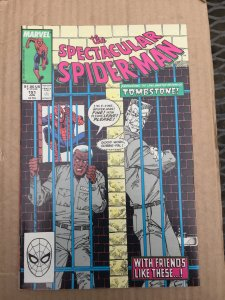 The Spectacular Spider-Man #151 (1989)