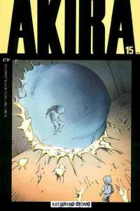 Akira #15 VF; Epic | save on shipping - details inside