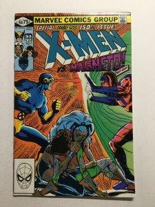Uncanny X-Men 150 Near Mint Nm Marvel