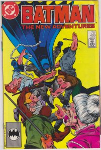 Batman #409