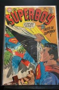 Superboy #152 (1968)