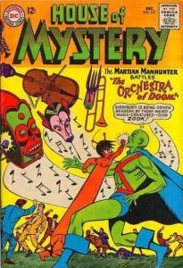 House of Mystery (1951 series) #147, Fine- (Stock photo)