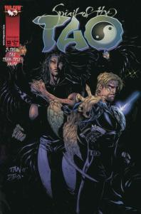 Spirit of the Tao, The #13 VF/NM; Image | save on shipping - details inside