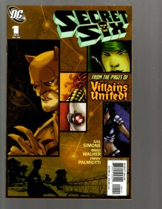 12 DC Comics Secret Six #1 2 3 4 5 Suicide Squad #2 4 5 6 7 8 plus Ion #1 EK22