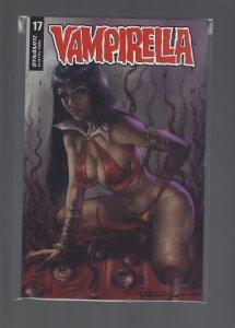 Vampirella #17 Cover A