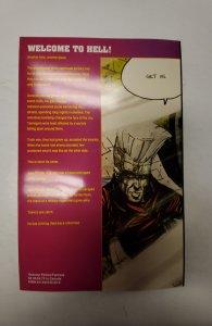 Jake Thrash #1 (1989) NM Malibu Comic Book J668