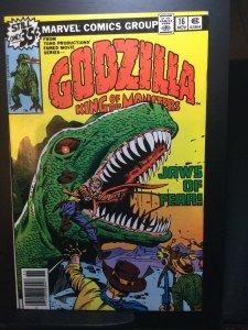 Godzilla #16 (1978)
