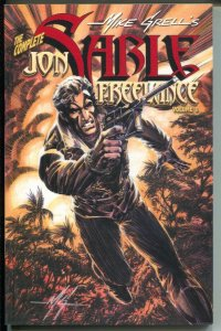 Complete Jon Sable: Freelance-Vol.3-Mike Grell-2005-PB-VG/FN