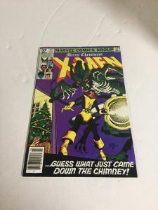 Uncanny X-Men 143 Vf Very Fine 8.0 Marvel Comics
