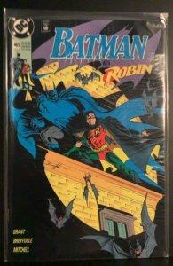 Batman #465 (1991)