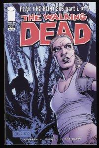 Walking Dead #62 NM 9.4