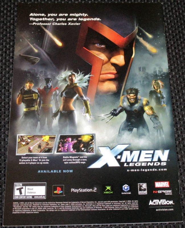 Avengers: Earth's Mightiest Heroes #1 (2005)