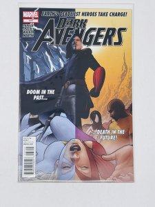 Dark Avengers #177 (2012)