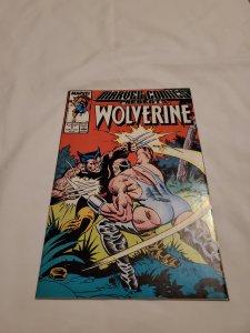 Marvel Comics Presents 4 Near Mint- Cover by Al Milgrom