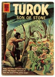 Turok Son of Stone 26 Feb 1962 GD/VG (3.0)