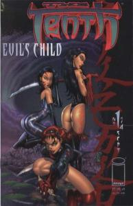 Tenth (Sept 1999 series) #1, VF (Stock photo)