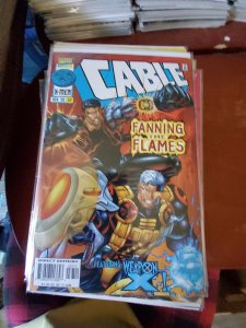 Cable #37 (1996)