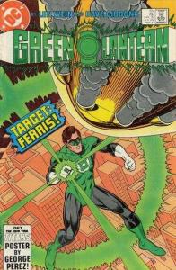 Green Lantern (1960 series) #174, Fine+ (Stock photo)