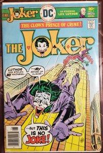 The Joker #7 (1976)