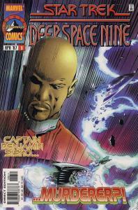 Star Trek: Deep Space Nine (Marvel) #6 VF/NM; Marvel   save on shipping - detail