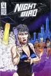 Nightbird #1, VF- (Stock photo)