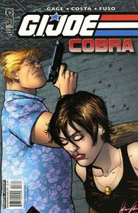 G.I. Joe: Cobra #3A VF/NM; IDW   save on shipping - details inside