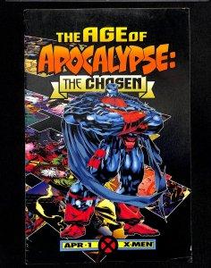 Age of Apocalypse: The Chosen #1 (1995)