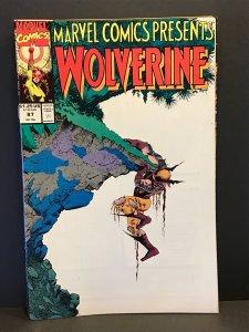 Marvel Comics Presents #87 (1991)