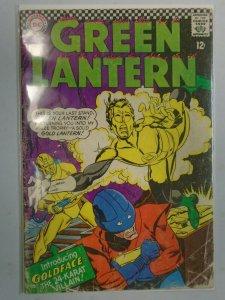 Green Lantern #48 3.0 GD VG (1966 1st Series)