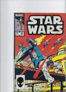 Star Wars #83 (1984)
