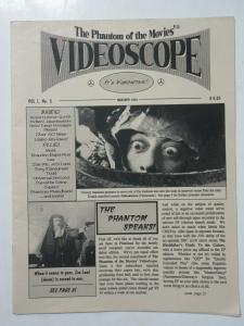 Phantom of the Movies'  Videoscope  vol. 1 no. 2 Mar/Apr 1993 Ms. 45 Interview