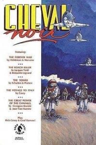 CHEVAL NOIR #14, VF/NM, Tardi, Cosey, Geof Darrow, 1989 1991, Dark Horse