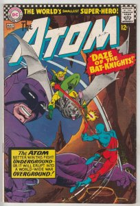 Atom, The #30 (May-67) NM- High-Grade The Atom