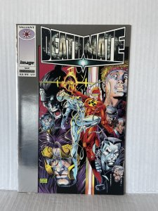 Deathmate #Prologue (1993)  Unlimited Combined Shipping